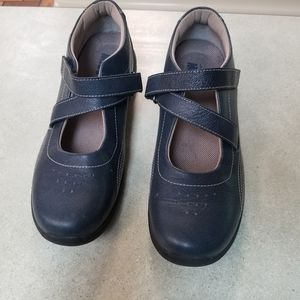 10.5N Women Drew Diabetic Ortho Mary Jane Shoe